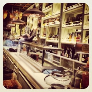 Restaurante sin gluten barcelona bardot