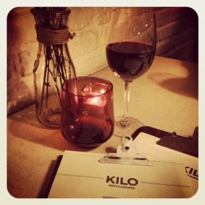 Kilo Restaurante