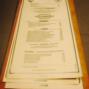 carta mussol sin gluten