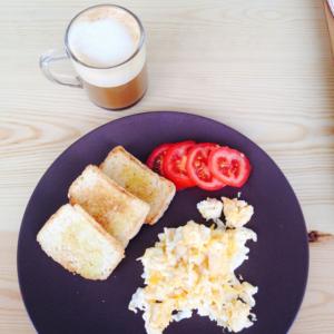huevos sin gluten en barcelona