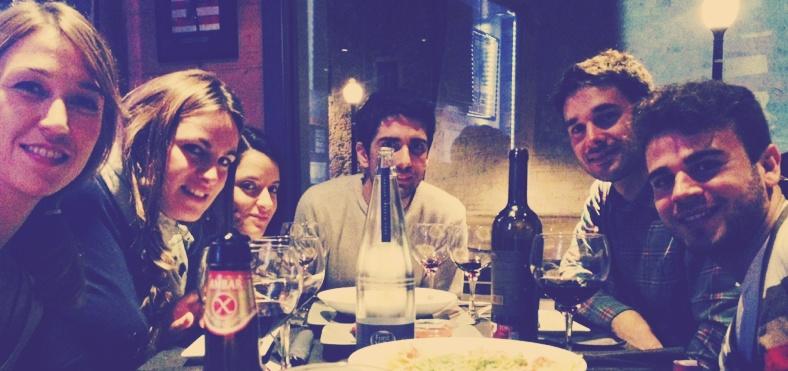 amigos restaurante sin gluten de girona
