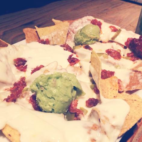 nachos sin gluten