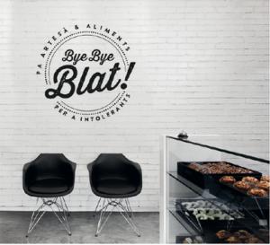 bye bye blat tienda sin gluten en Girona
