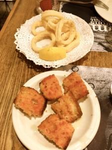 calamares a la andaluza sin gluten
