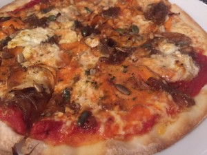 messie sin gluten barcelona pizza