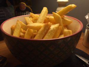 patatas sin gluten