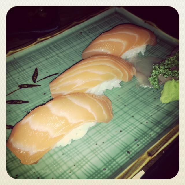 japonés sin gluten barcelona
